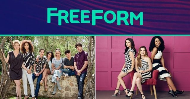 Freeform Releases Its New Lineup of TV and Movie Offerings for September 2017 1