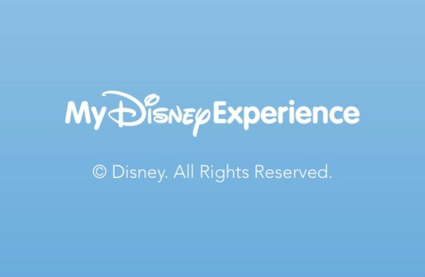 Track Your Dining Credits and More with Latest My Disney Experience Update 1