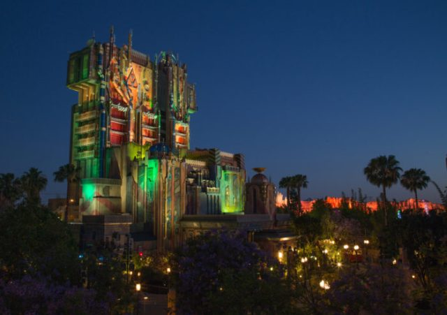 Blockbuster Summer Of New Attractions and Experiences At Disneyland 1