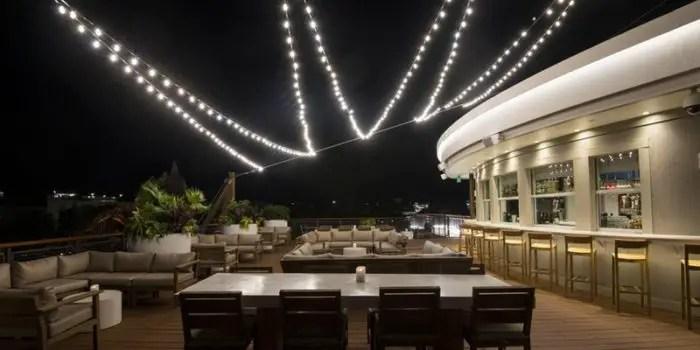 Paddlefish Restaurant Hosting Special Rooftop Wine Dinner 1