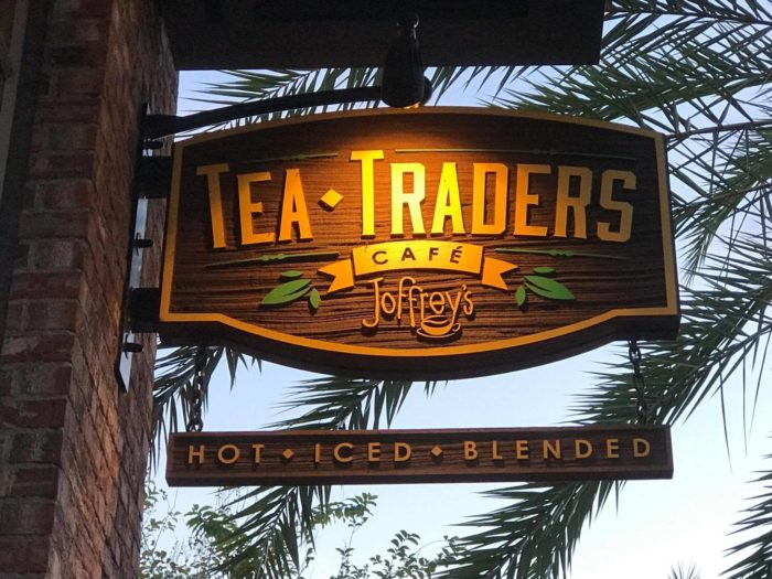 PHOTOS: Mickey Mouse-Topped Coffee Now Available At Joffrey's Tea Traders 4