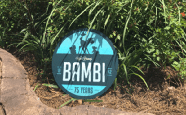 Celebrate Bambi's 75th Anniversary with Limited Edition PhotoPass Opportunities at Disney's Animal Kingdom 1