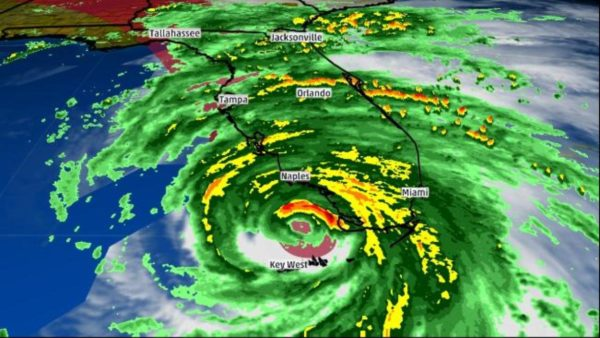 Closures, Cancellations, and Updates from Disney for Hurricane Irma 1
