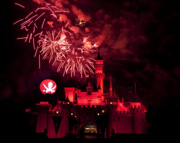 Mickey's Halloween Party DL