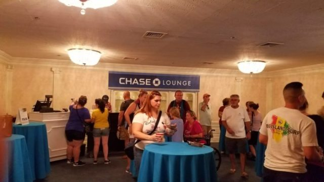 Chase Lounge