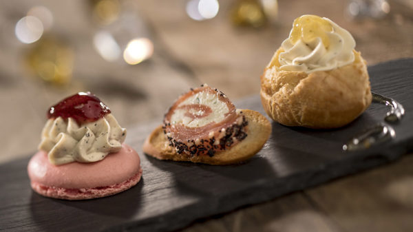 The Cheese Studio at Epcot's 2017 Food and Wine Festival 1