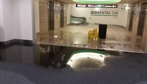 Orlando Airport remains closed, updates to come... 3