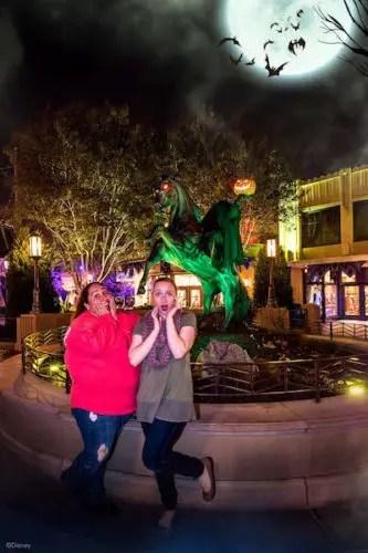 New Spooktacular Photopass Opportunities At Disney California Adventure 3