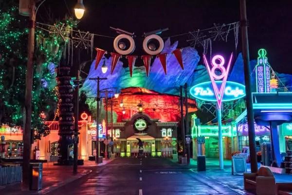 New Spooktacular Photopass Opportunities At Disney California Adventure 4