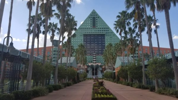 Disney's Swan and Dolphin Resort Expansion Has Been Confirmed 1