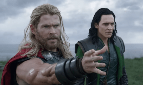 """Find Out Who The Revengers Are In the New """"THOR: RAGNAROK"""" Featurette 1"""