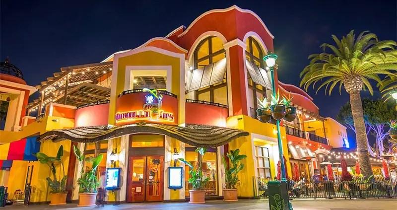 Tortilla Jo's Downtown Disney Celebrates Dia De Los Muertos 1