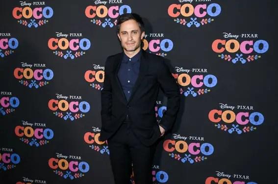 """Mexico City Premiere of Disney/Pixar's """"Coco"""" At Palacio de Bellas Artes 2"""