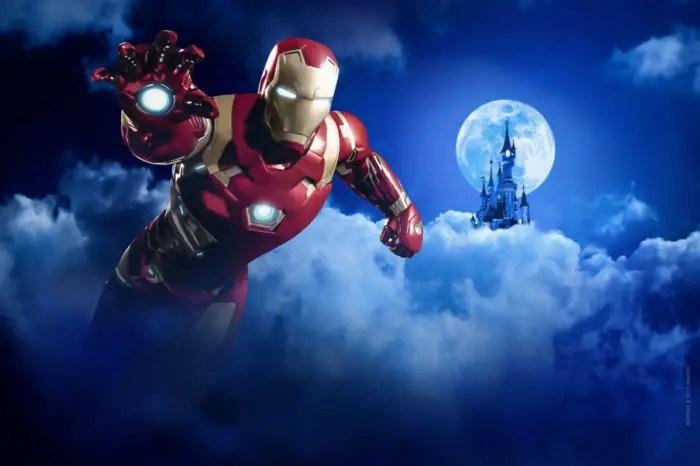 Marvel Summer Of Super Heroes Coming To Disneyland Paris In 2018 2