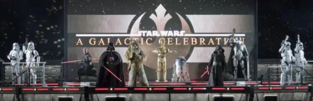 Star Wars: Season of the Force Returns To Disneyland Paris For Three Months 1