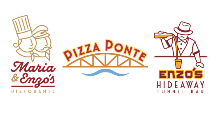 Three New Dining Locations Announced For Disney Springs 1
