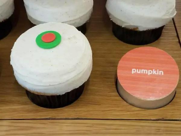 Fall Cupcake Flavors Have Arrived at Sprinkles in Disney Springs 7