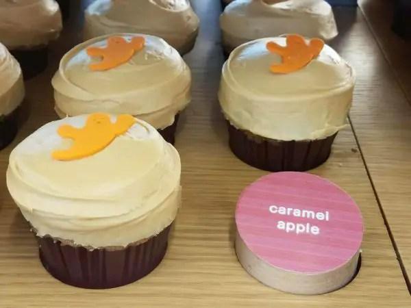 Fall Cupcake Flavors Have Arrived at Sprinkles in Disney Springs 1