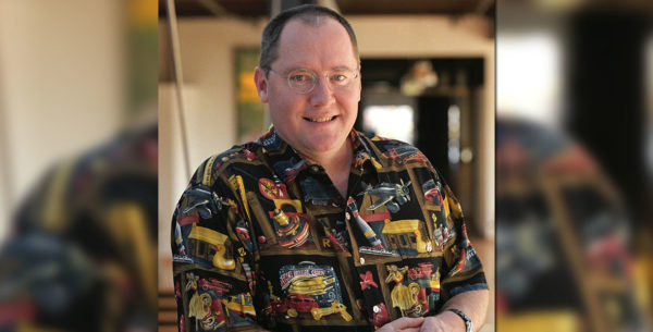John Lasseter accused of sexual misconduct, takes leave of absence 1