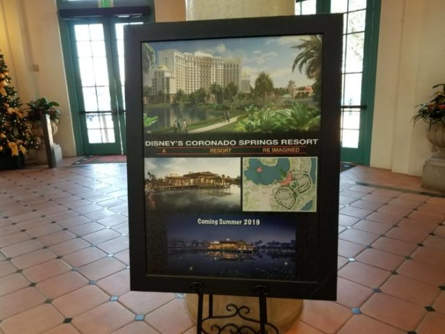 PHOTO: Coronado Springs 15-Story Tower Construction Update 6