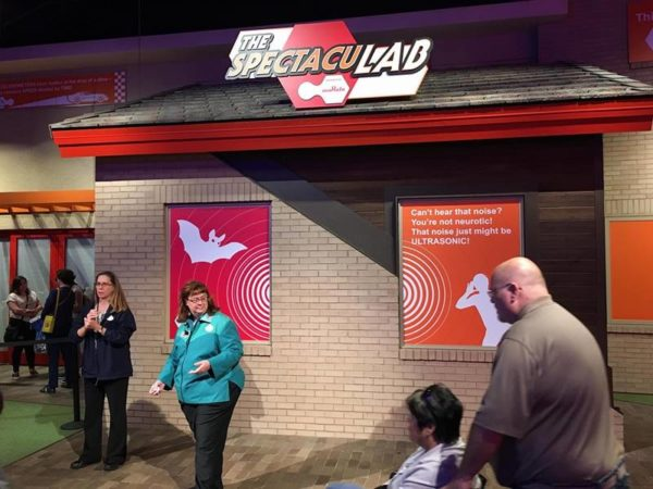 SpectacuLAB at Epcot is Now Open for Exciting and Educational Fun! 6
