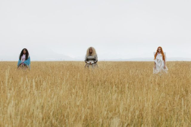 Wrinkle in Time Trailer