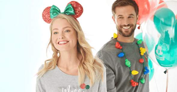 shopDisney Friends and Family offer