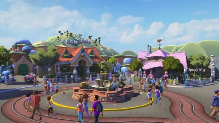 """Disneyland Adventures"" and ""Rush: A Disney-Pixar Adventure"" Remastered Arrives On Xbox One 7"
