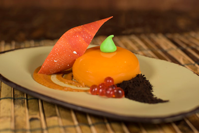 Satisfy Your Sweet Tooth with Fall Flavored Treats this Month at Walt Disney World 3