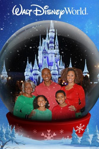 Holiday Magic Shots Have Been Unwrapped at Walt Disney World 1