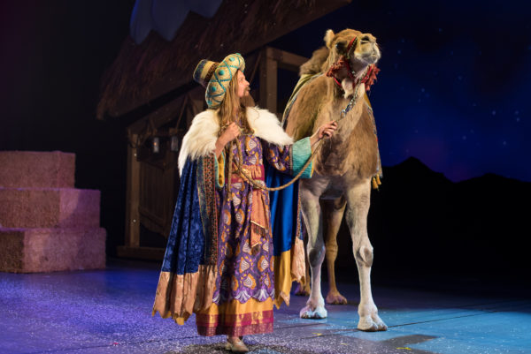 Three Kings Celebration Brings Cherished Traditions and Festive Cuisine to Orlando January 1-6 1