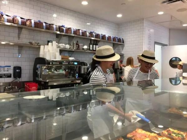 Review: Maria & Enzo's Pizza Ponte Pizzeria at Disney Springs 3