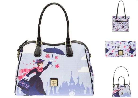 Mary Poppins Dooney