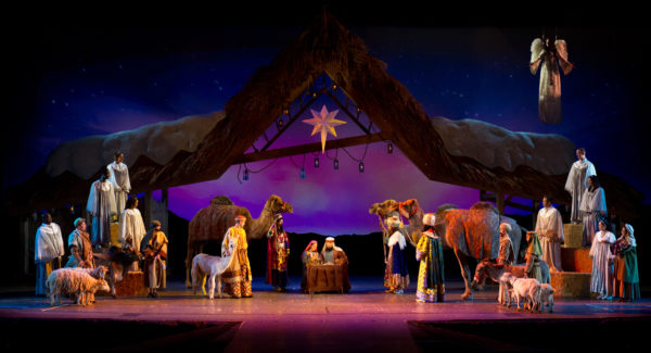 Three Kings Celebration Brings Cherished Traditions and Festive Cuisine to Orlando January 1-6 3