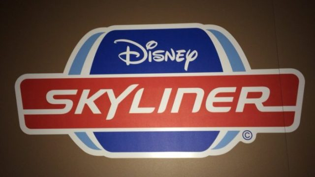 Skyliner Concept Art