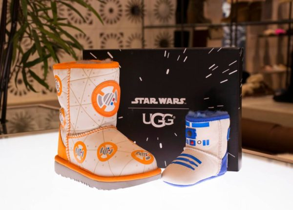 Star Wars UGG Boots