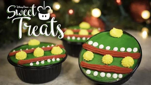 December 2017 Sweet Treats