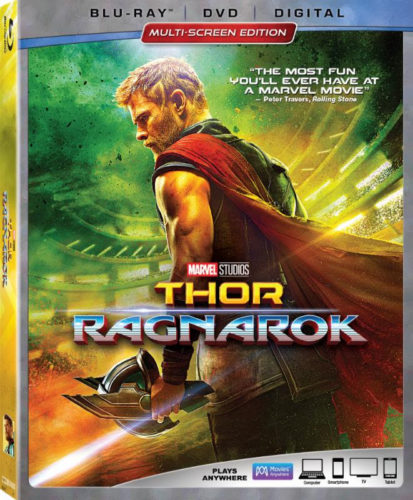 'Thor: Ragnarok:' Behind the Scenes, Interesting Facts, and Easter Eggs! 1