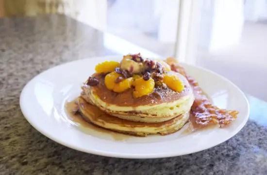 Grand Floridian Pancakes