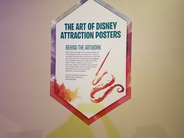 The Art and Decorations of Epcot's International Festival of the Arts 6