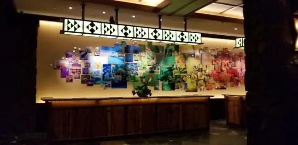 Sunrise Walking Tour of Disney's Aulani Resort & Spa 2