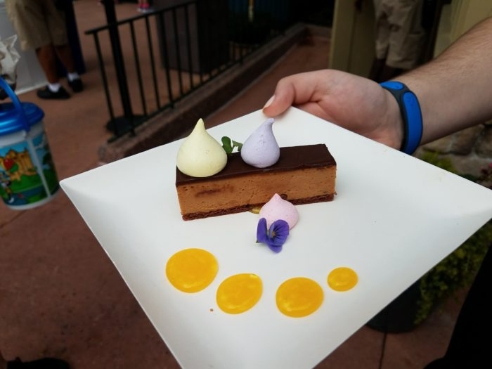 PHOTOS: 2018 Epcot International Festival of the Arts Booths, Menus and Food 90
