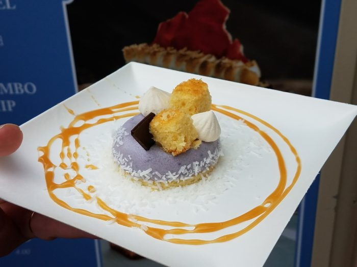 PHOTOS: 2018 Epcot International Festival of the Arts Booths, Menus and Food 88