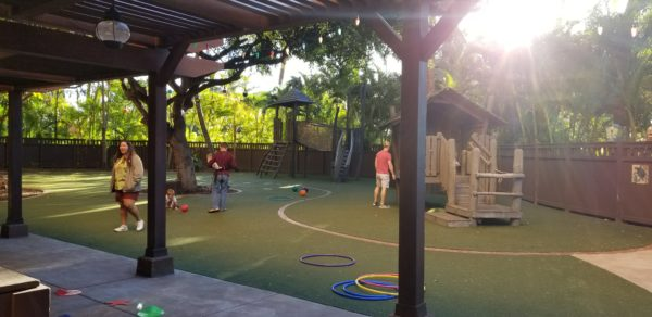 Aunty's Beach House at Disney's Aluani Resort Provides Extra Magic for Little Travelers 3