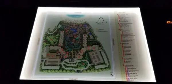 Sunrise Walking Tour of Disney's Aulani Resort & Spa 7