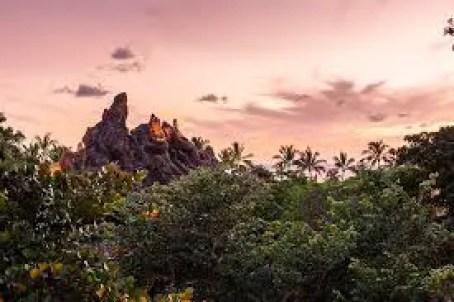 Aulani Resort