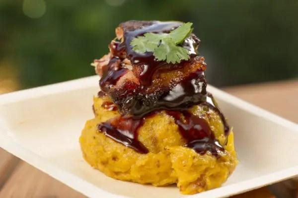 Seven Seas Food Festival Returns to SeaWorld Orlando February 17th. 4