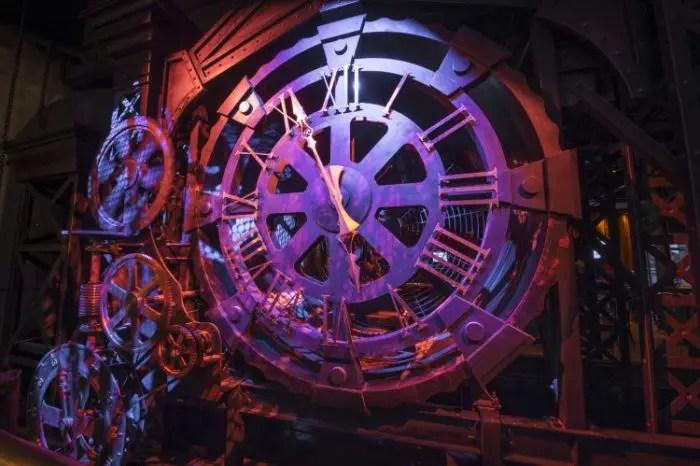 The Edison at Disney Springs Full Menus and Video 1