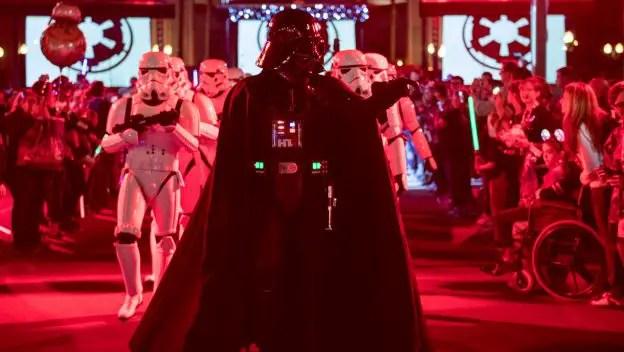 HS Star Wars