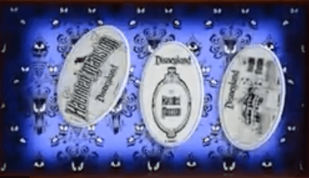 Haunted Mansion Pressed Coins are Materializing in New Orleans Square! 1